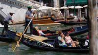 Venice warns tourists: 'If there is no room, you won't be able to come in'