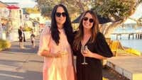 The ultimate girls' weekend in the Bay of Islands