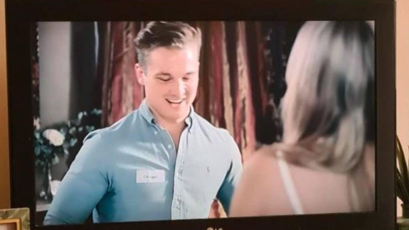 Love Island star Chuggs Wallis' cameo on Made in Chelsea resurfaces
