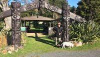 Exploring Waiheke Island's rich Māori heritage