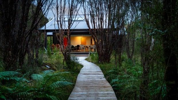 Ruapehu: secret spots off the mountain