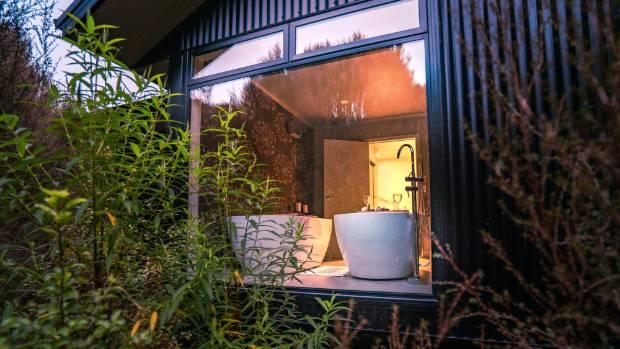 NightSky Cottage, Ruapehu: Inside New Zealand's secret star cabin