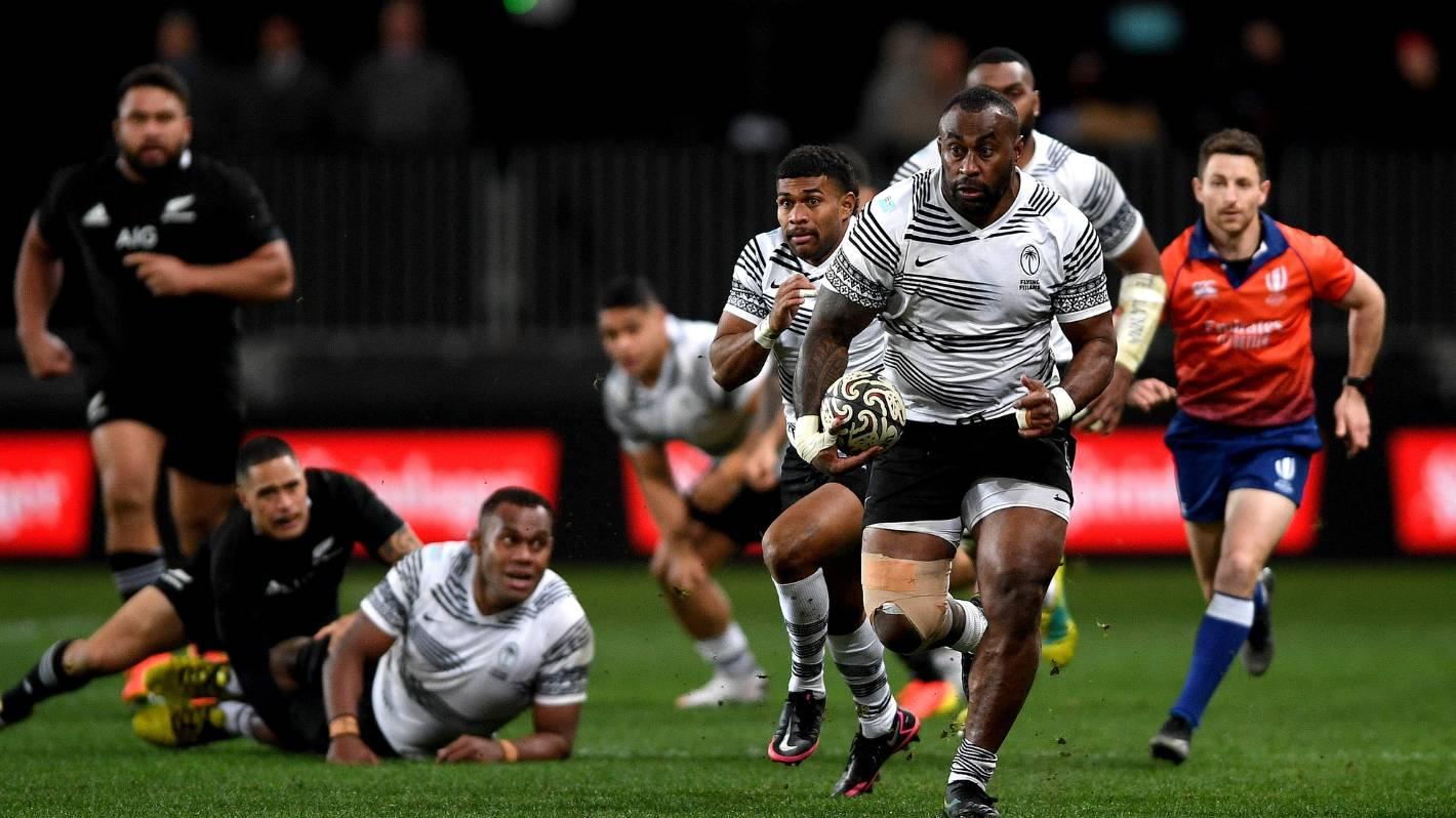 Super Rugby: NZ Rugby keen to break Aussie impasse as Fijian Drua, Moana Pasifika suffer