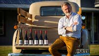 The best places to eat and drink, according to Sam Neill