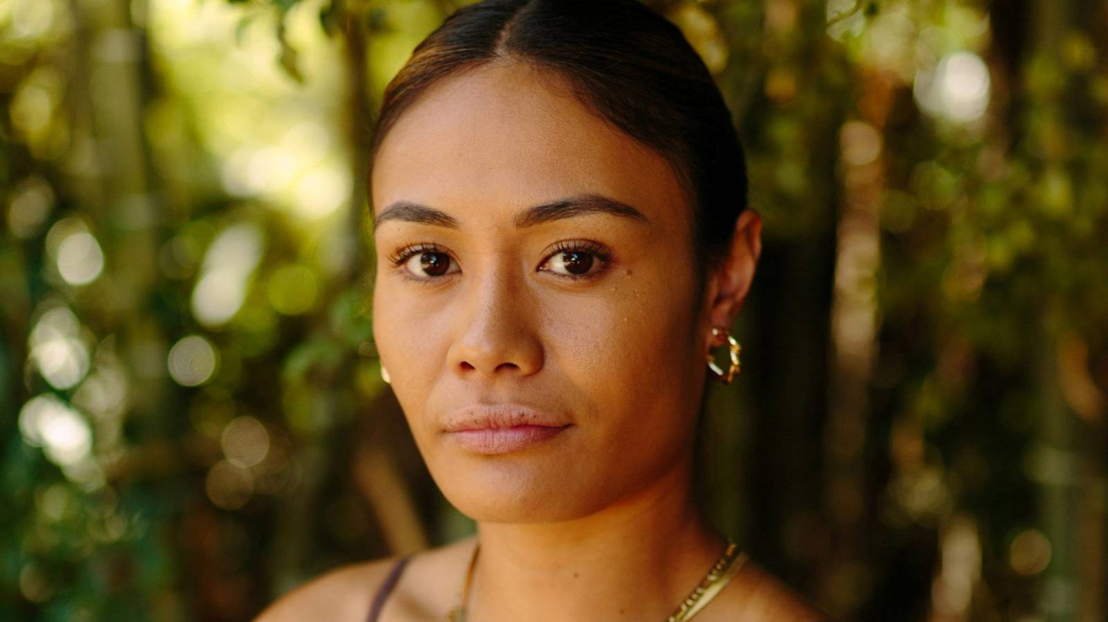 First-time actor finds herself centre-stage in hit Kiwi soap opera