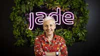 Preventing money-laundering a money-maker for Jade Software