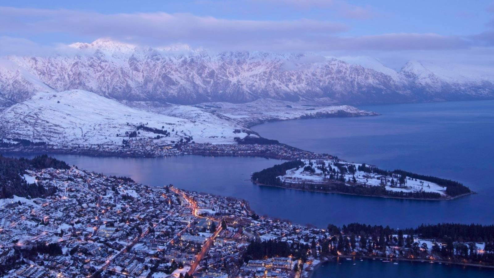 Three of the best Queenstown hikes