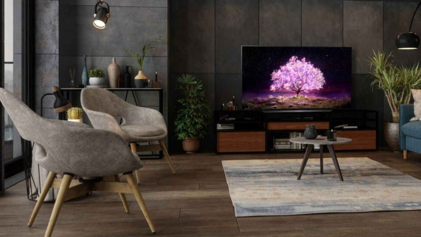 stuff.co.nz - A high-end TV that might actually fit in your space (and budget)