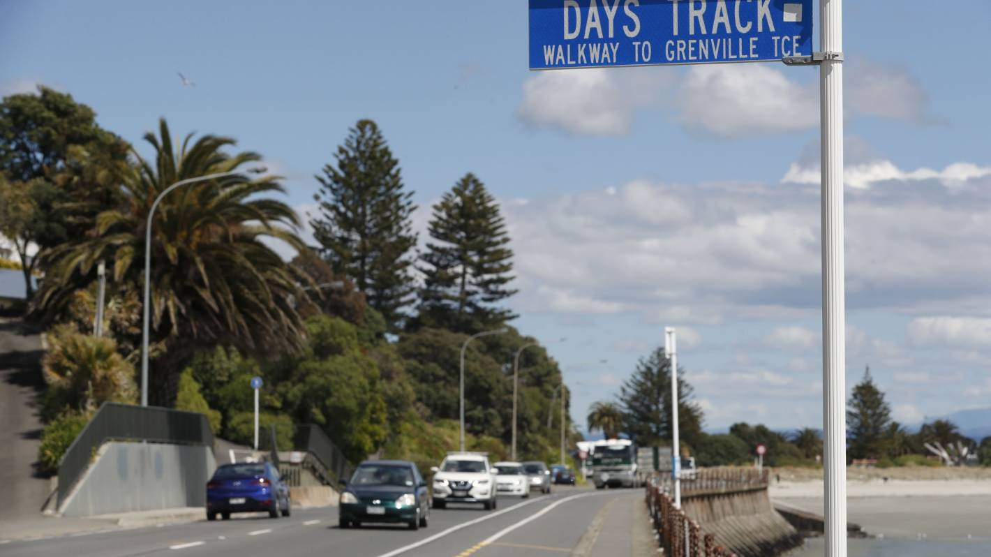 stuff.co.nz - Roadmap to Nelson transport ready for council endorsement