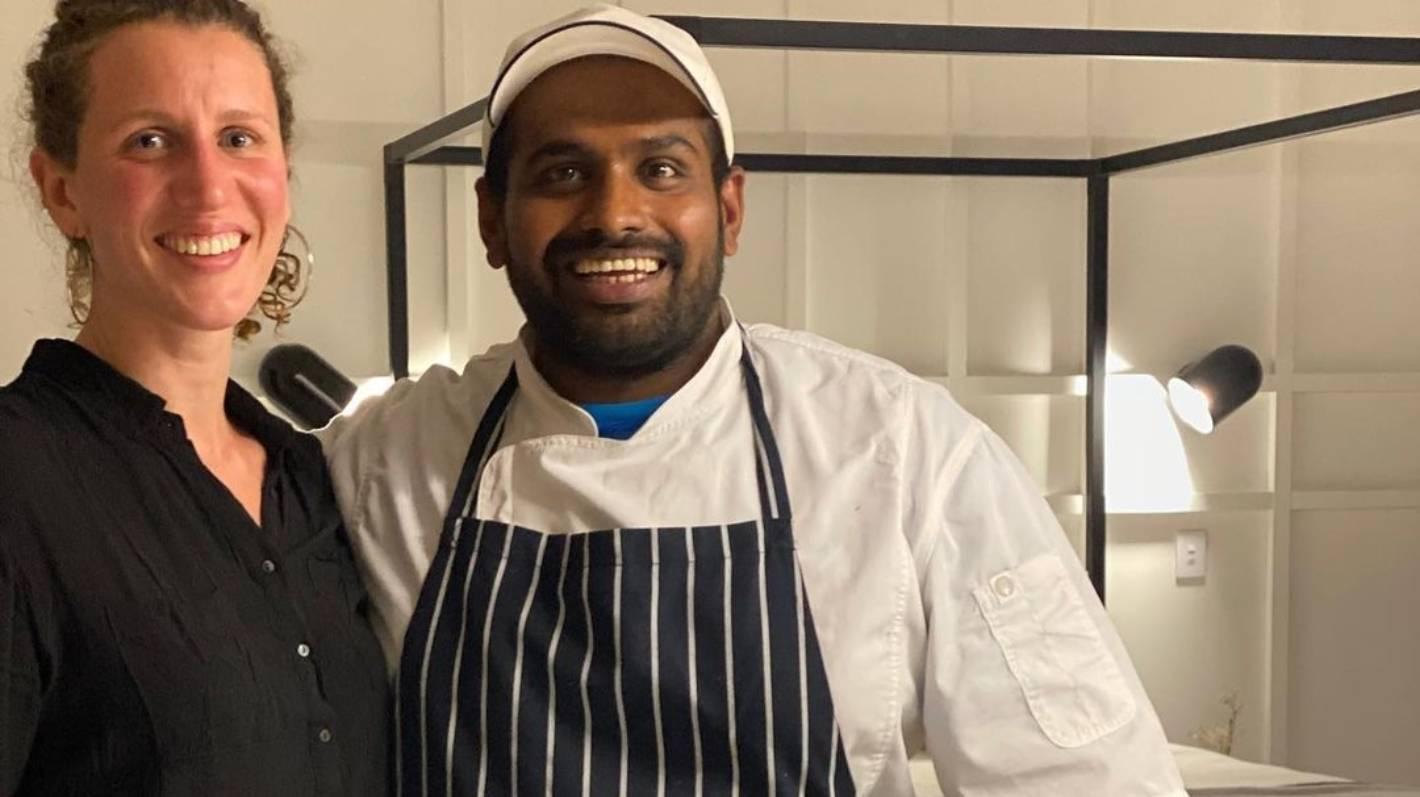 What's good, Christchurch? Where Story Head chef Shafeeq Ismail eats
