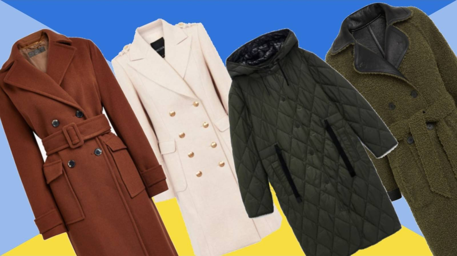 How to pick a coat that will last for years