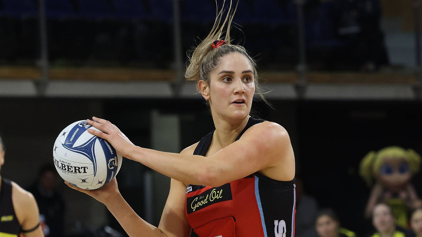 Selby-Rickit sisterly battle looms in elimination final