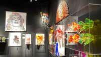 Matakana's Sculptureum is an art gallery like no other