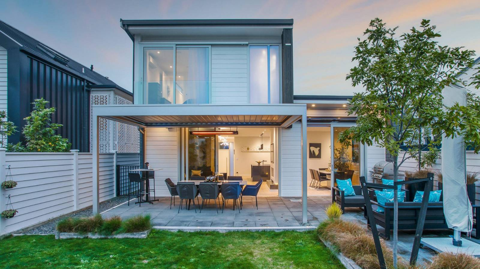 $3.18m for Point Chevalier 'Block NZ' house