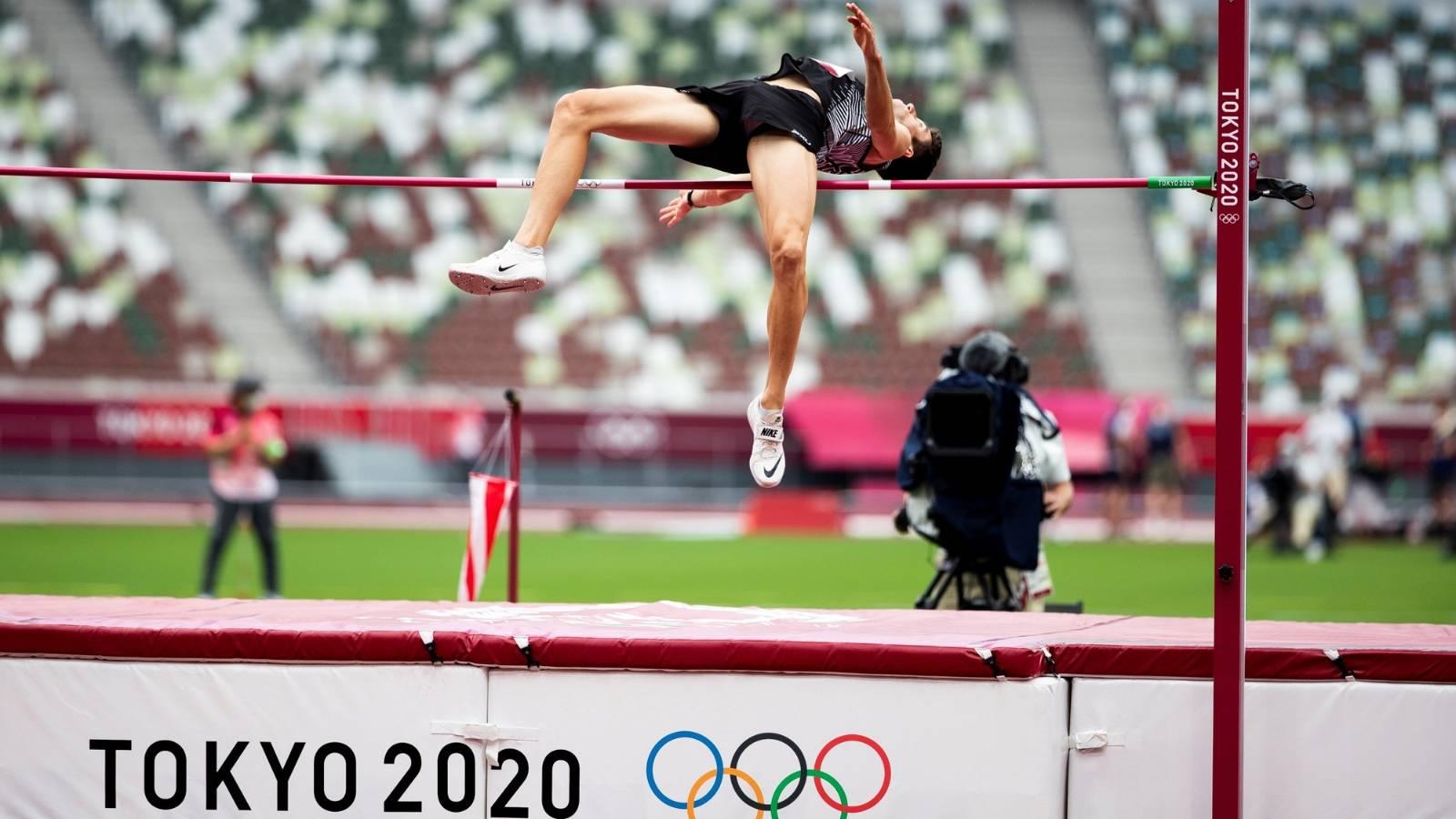 Tokyo Olympics: The Kiwis to watch on Sunday