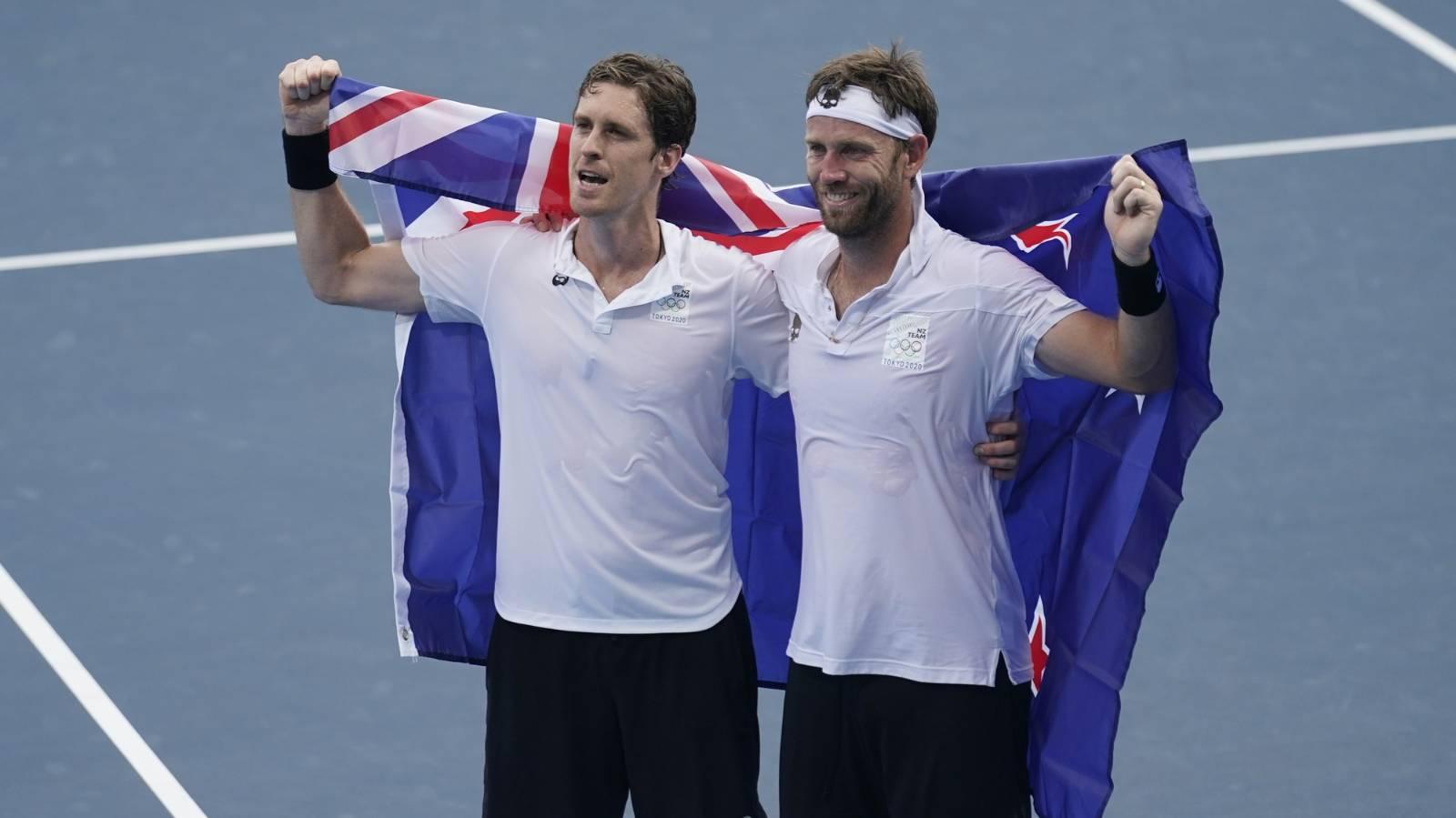 Venus reveals family sacrifices in bid for NZ's first tennis medal