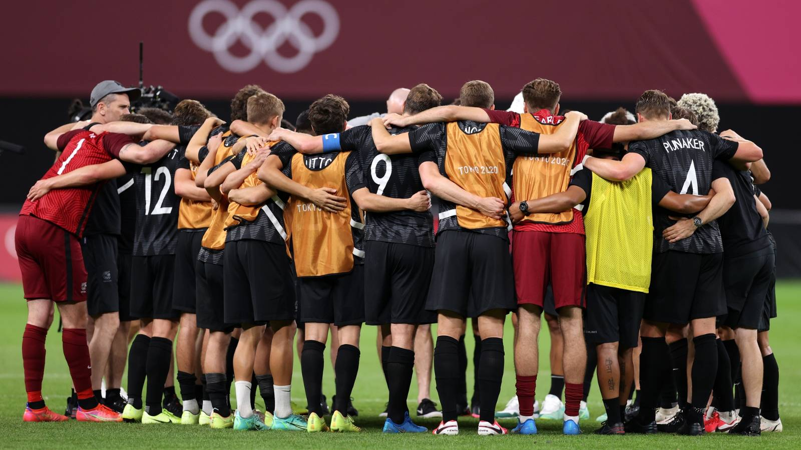 OlyWhites want no what-ifs after quarterfinal