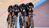 How high can they go? Kiwi Olympic medal rush set to break 20 in week two