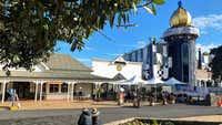 Anticipation builds for Hundertwasser Art Centre opening