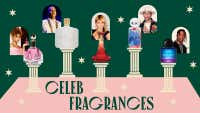 The 15 best (and worst) celebrity fragrances