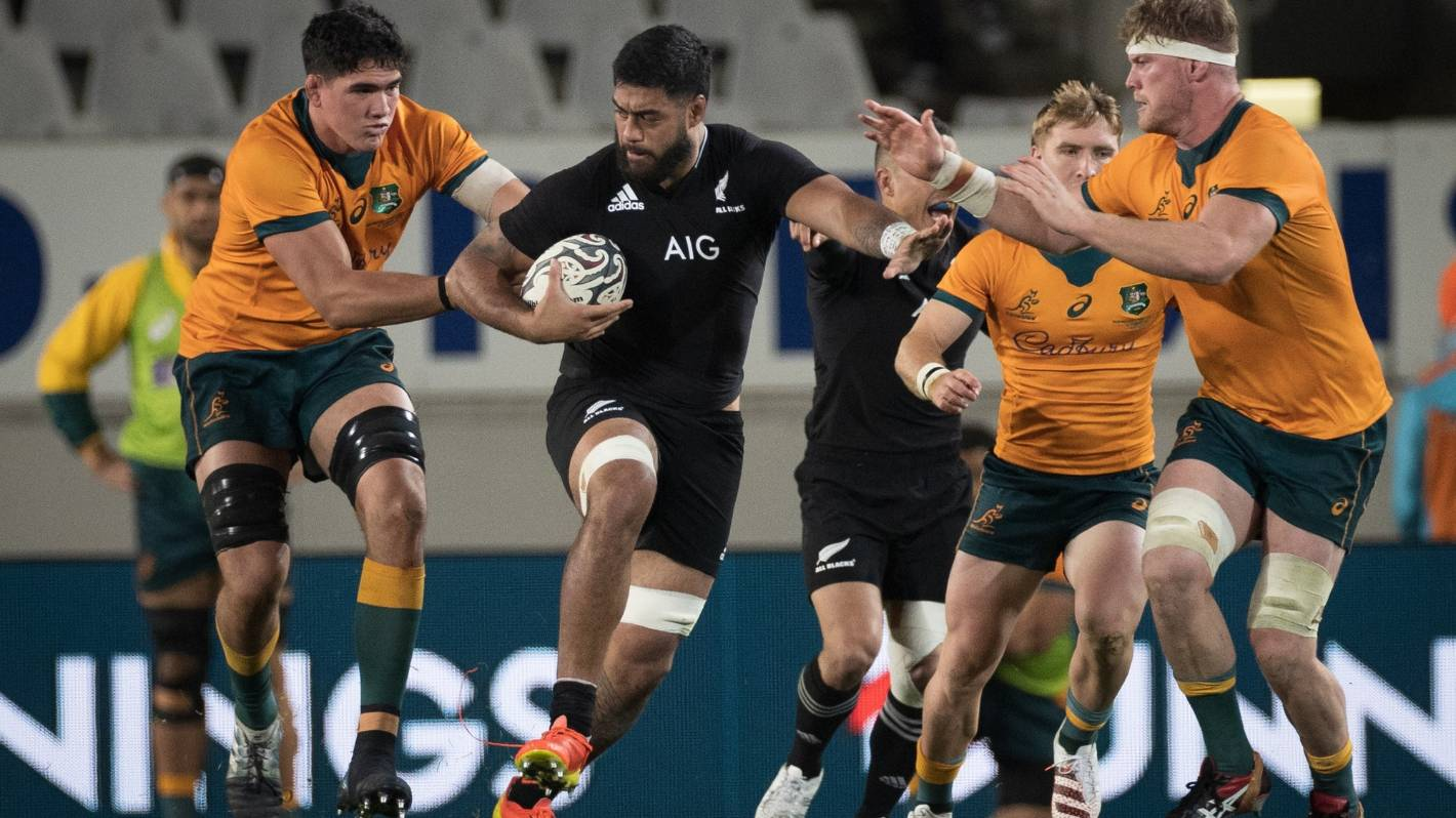 Queensland to host Rugby Championship