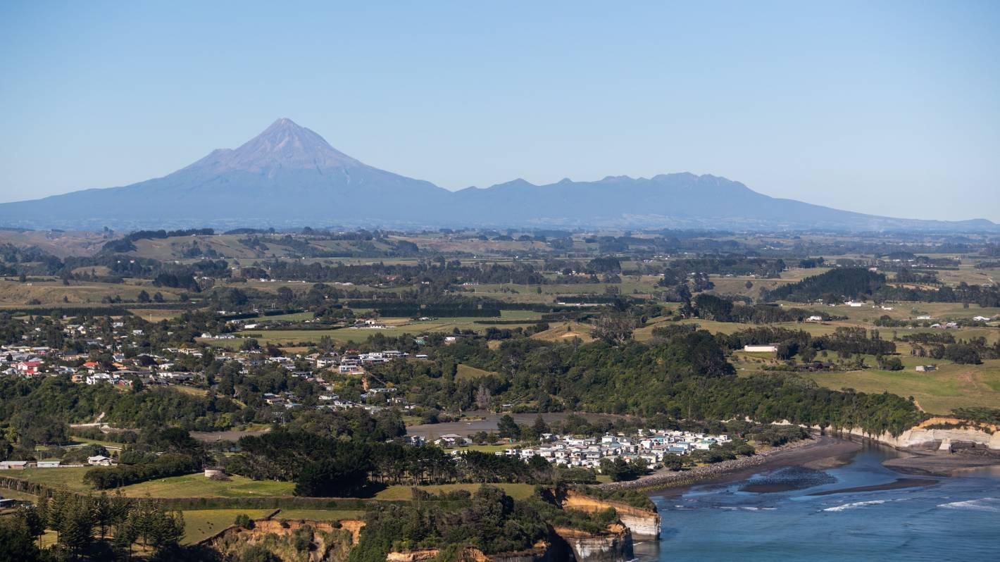 Taranaki making progress on its path towards a green hydrogen future