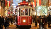 Sorry Tokyo, this city has the world's greatest public transport