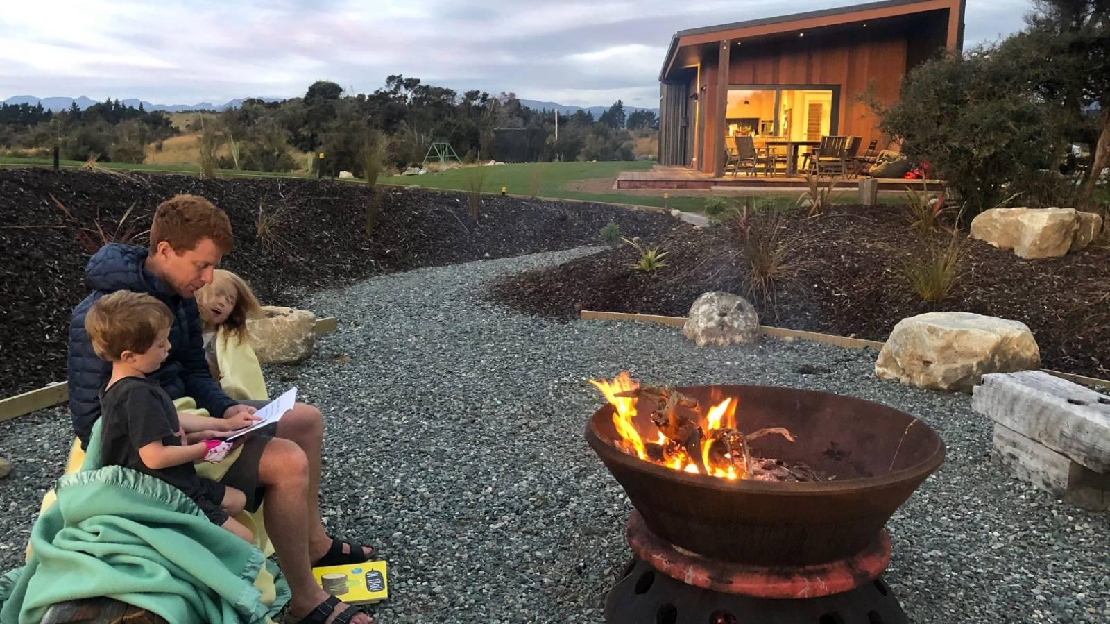 My Green Home: Te Anau family found their 'sweet spot'