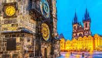 Ten tourist sites with dark pasts