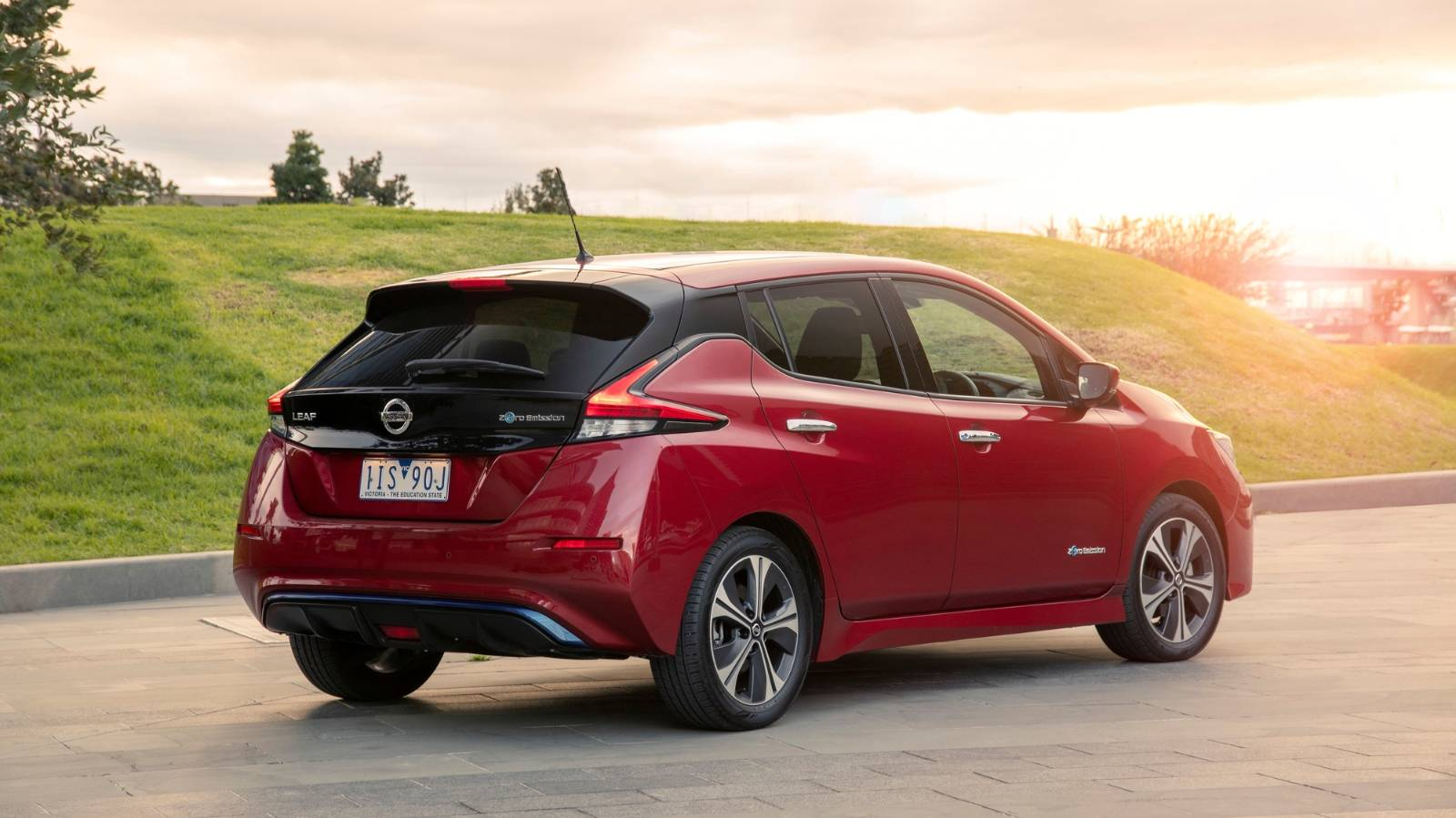 Nissan is going to kill the Leaf as we know it