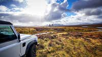 Scotland's 'Route 66' is a victim of its own success
