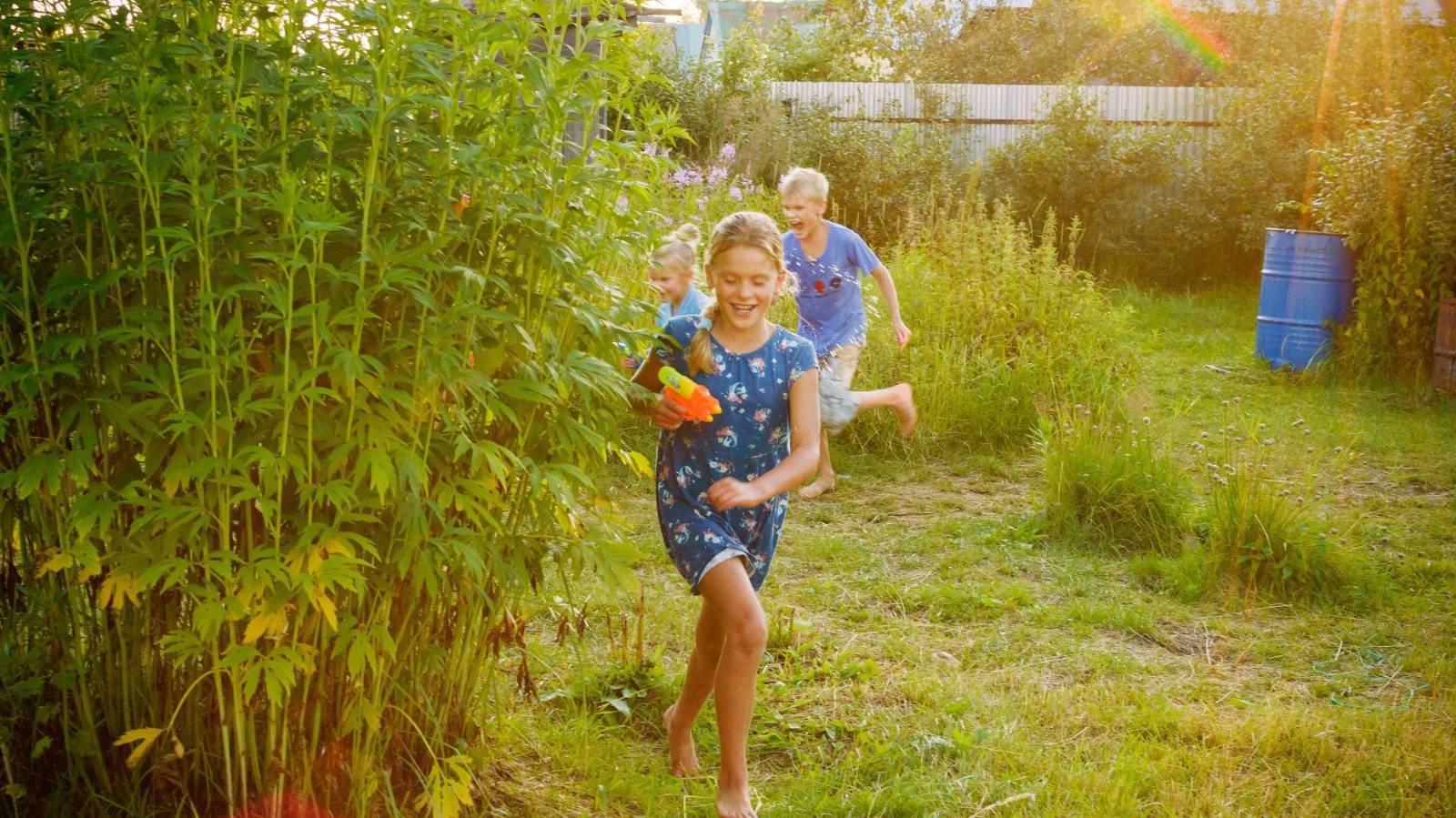 Five simple ways to raise kind and compassionate kids