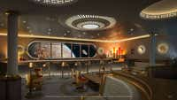 Star Wars space for adults a long time coming