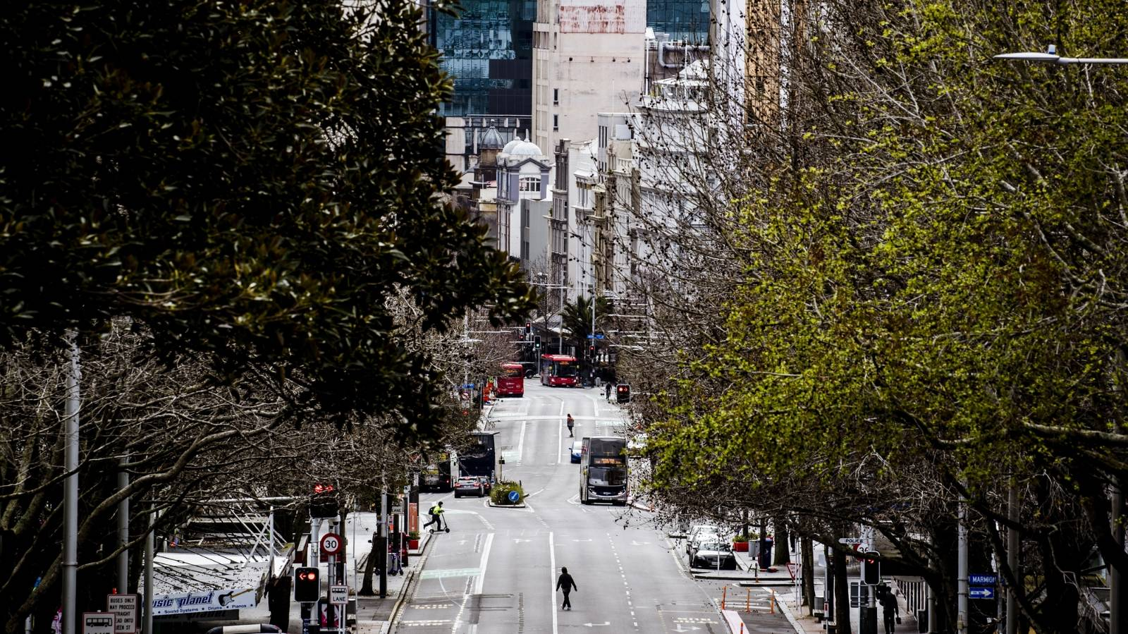 S&P upgrades growth forecast for NZ