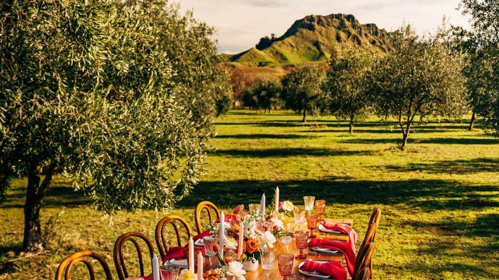 Win a foodie weekend in Hawke's Bay for F.A.W.C! Food and Wine Classic
