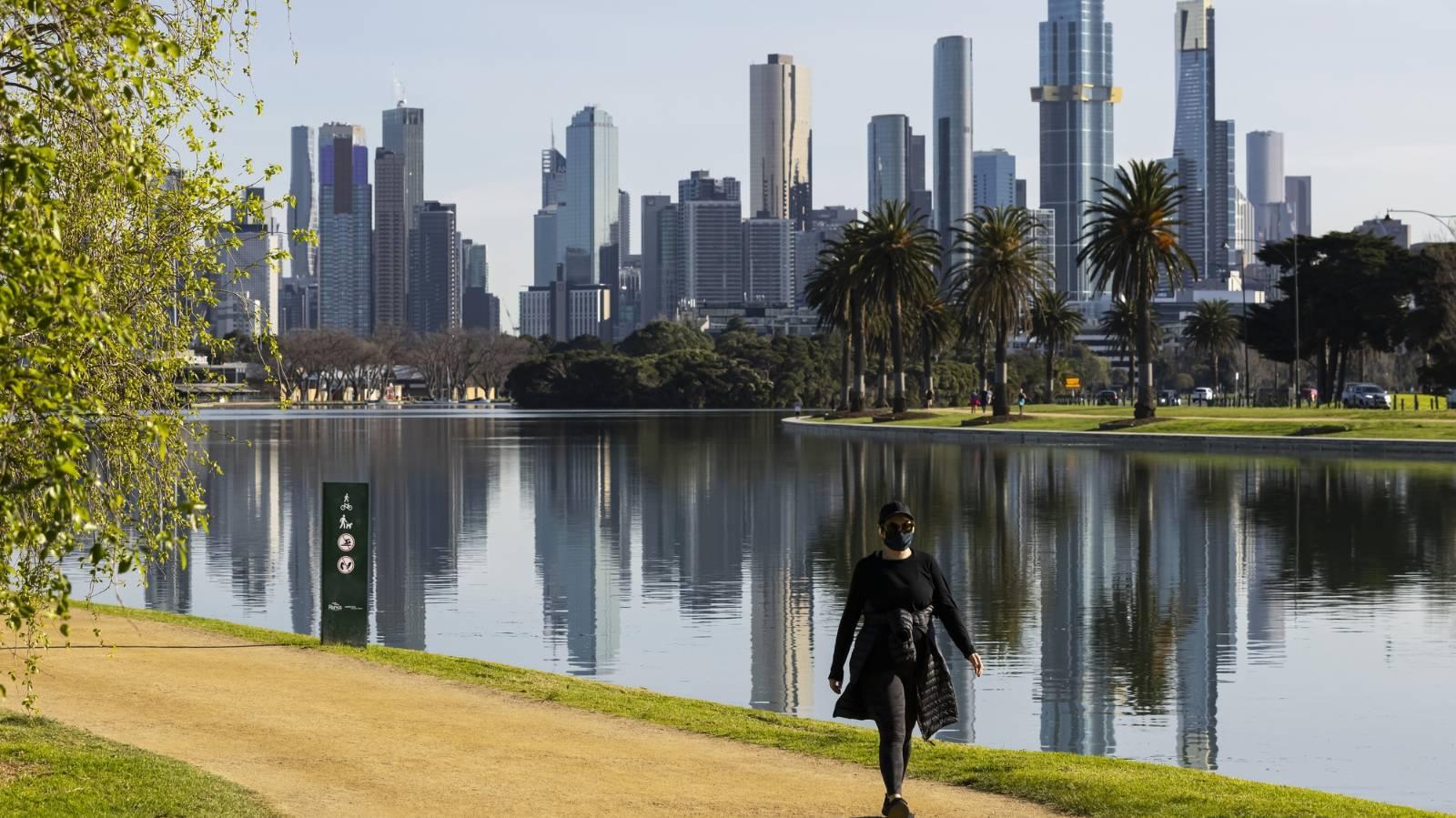 Australia's MIQ exclusion a 'kick in the teeth'