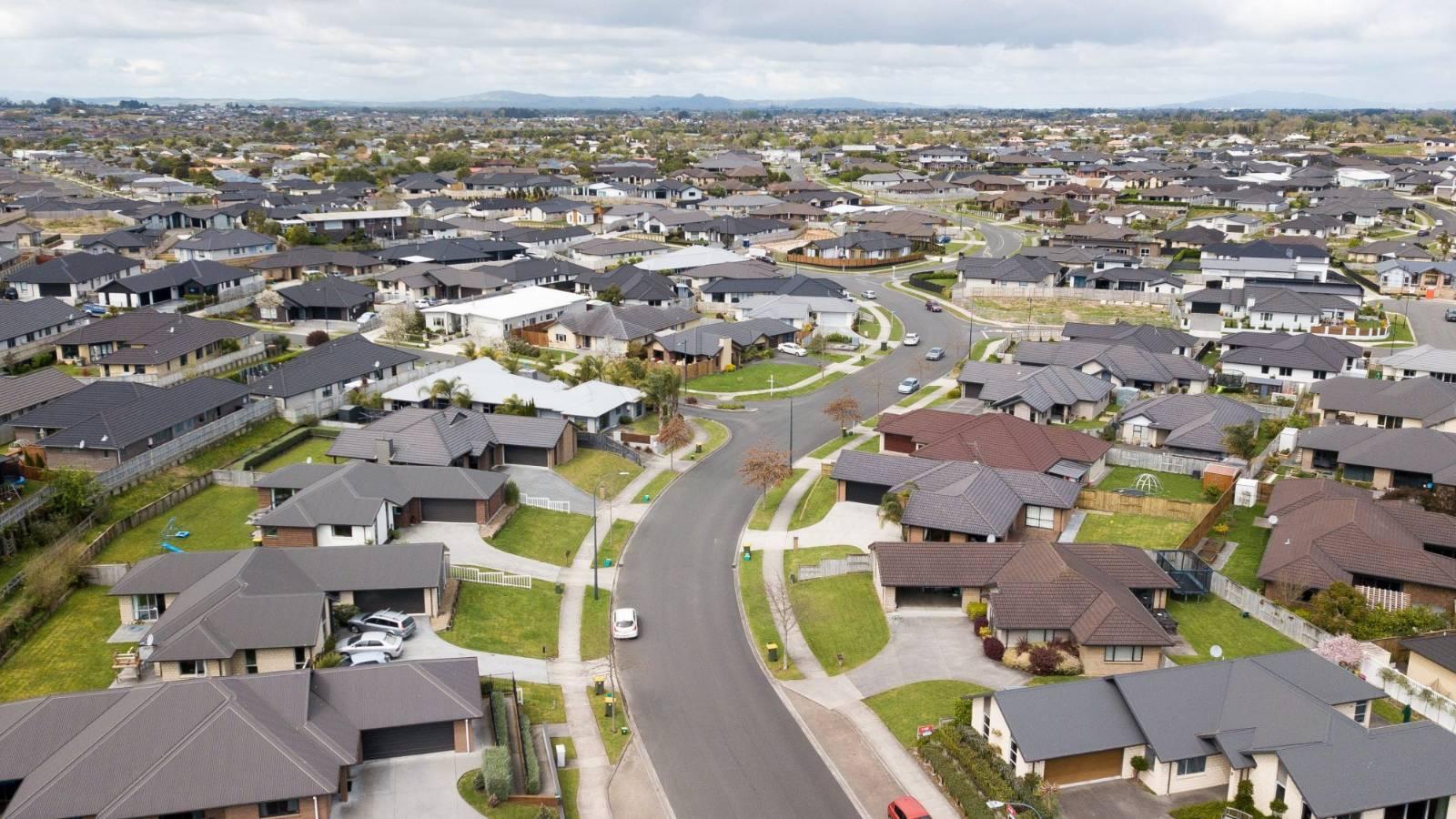 Fears of 'holus-bolus' development under new rules