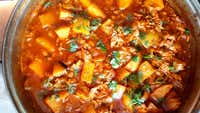 Savoury sensations: Readers send in their favourite lockdown recipes