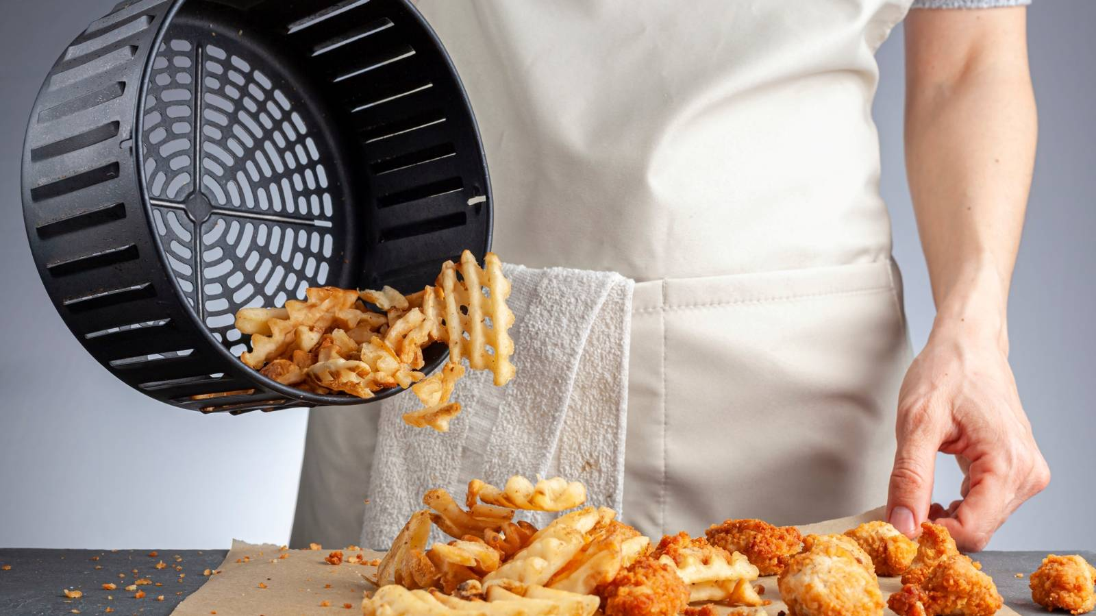 Air fryers: handy kitchen gadget or waste of bench space?