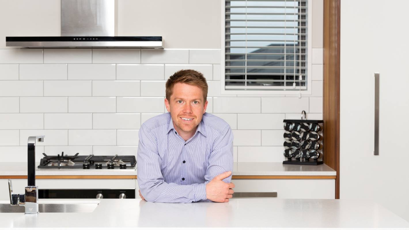 How to minimise the risk of your new build budget spiralling