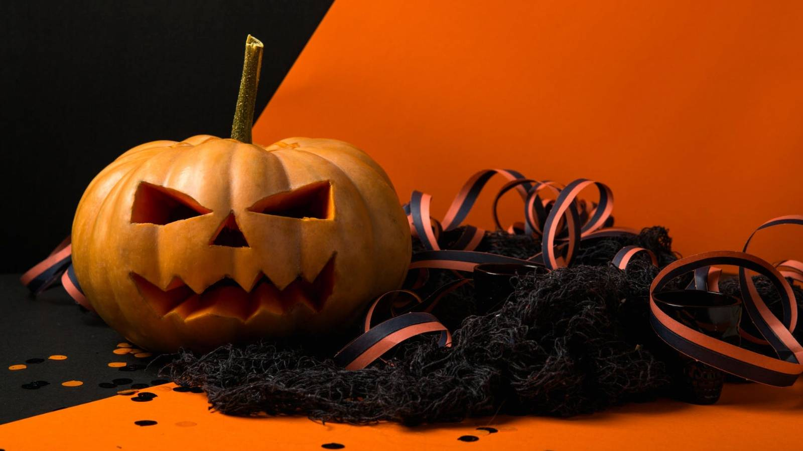 The real horror of Halloween is that we don't celebrate it