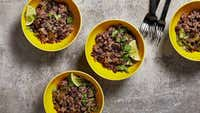 4 rice and bean recipes Celebrity Treasure Island contestants should consider