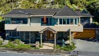Landmark 'dolphin house' needs new owner