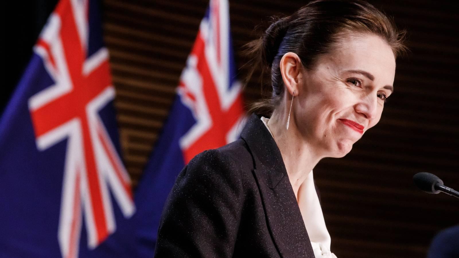 Distance between NZ and allies grows
