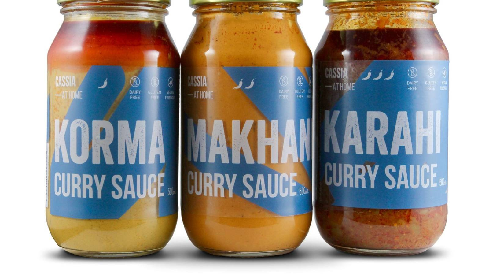 Lockdown lifesavers: Cassia curries at home