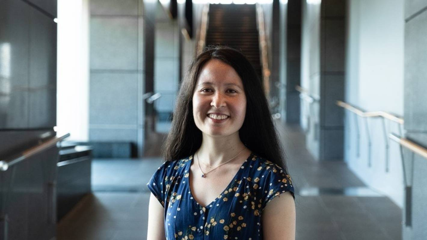 Te Papa explores Asian New Zealand language complexities, diversities