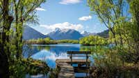 NZ's most picturesque tiny town