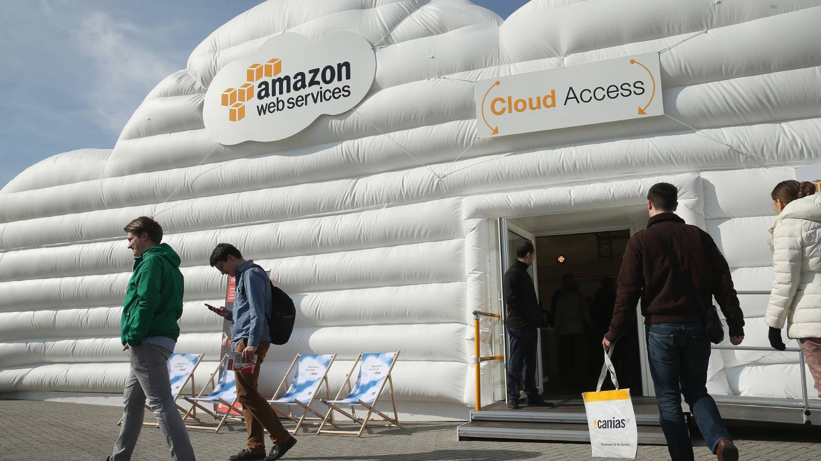 Amazon Web Services explains why it picked Auckland for $7.5 billion investment