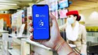Airline the first to bring in digital health pass worldwide
