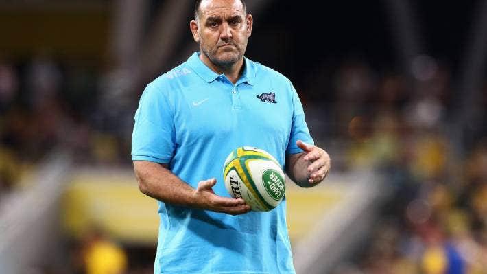 Pumas head coach Mario Ledesma was unhappy with the photo.